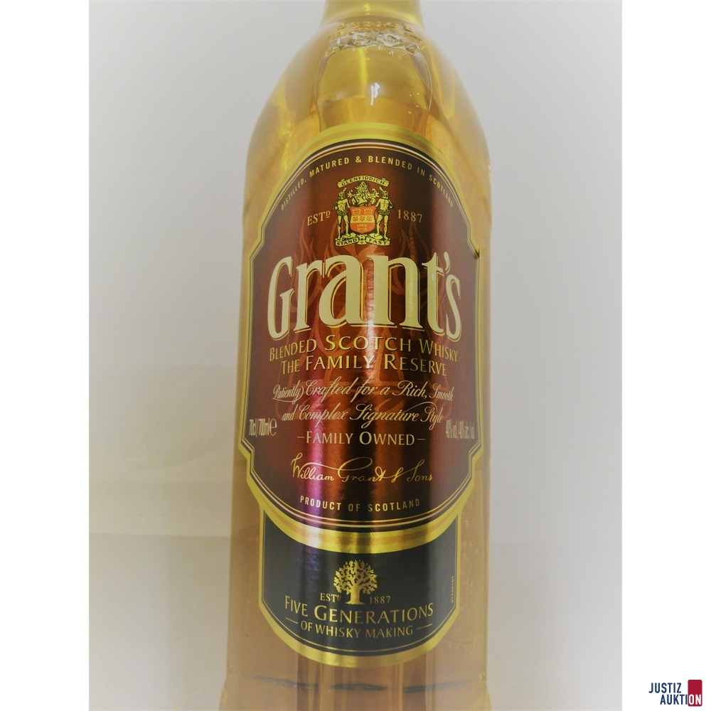 Grants Scotch