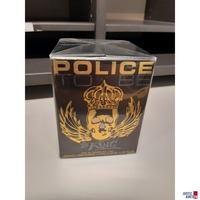 Parfum der Marke Police to be - the King 40 ml