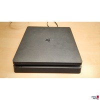 Sony Playstation 4 Slim - 1 TB gebraucht