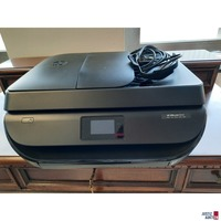 hp Drucker Office Jet 4658